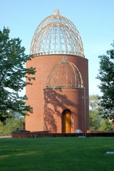 Chapel by Morris Grubbs