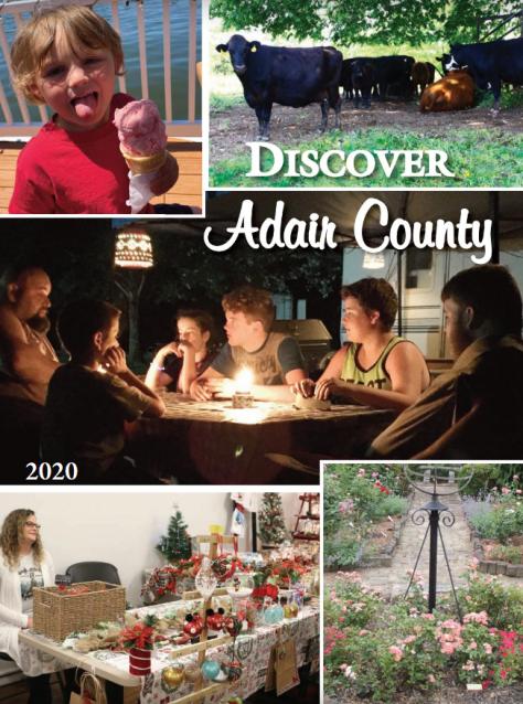 DiscoverAdair2020
